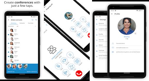 vl mobile app